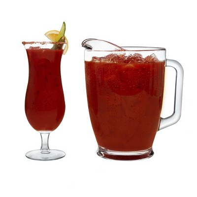 Libbey Bloody Mary Beverage Server 5pc Set