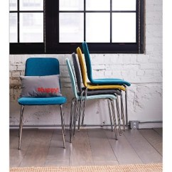 Target Accent Chair Room Essentials West Elm Swivel Upholstered Stacking Turquoise Blue Set Of 2 1 More