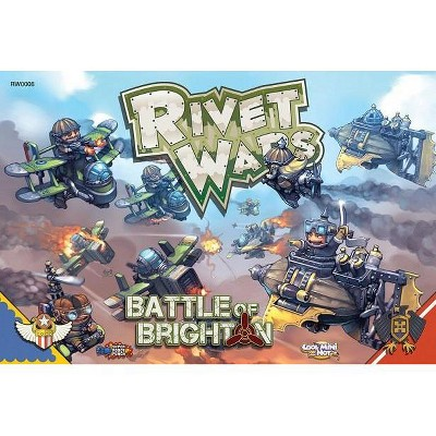 Battle of Brighton Expansion Miniatures Box Set
