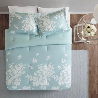 3pc Gisella Cotton Printed Comforter Set