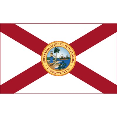 florida state flag 3