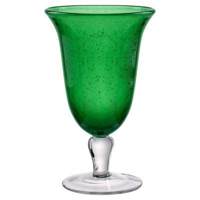 Artland Iris 18oz 4pk Glass Goblets