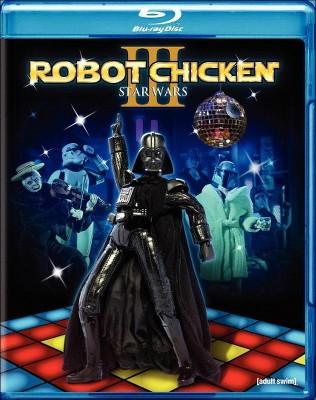 Robot Chicken: Star Wars III (Blu-ray)