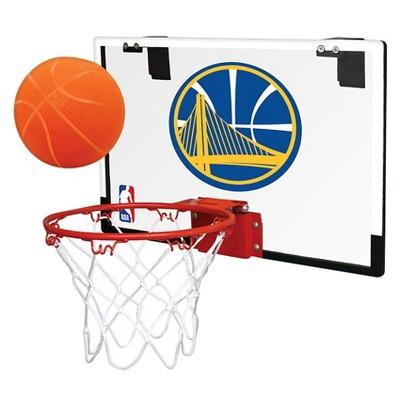 NBA Golden State Warriors Polycarb Hoop