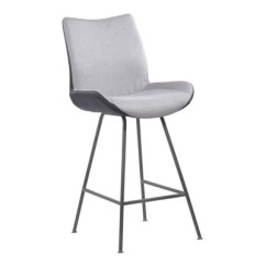 Counter Height Chairs Target Personalized Makeup Armen Living 26 Coronado Contemporary Barstool