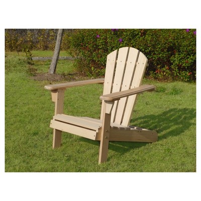 adirondack chair kit home goods chairs table kids turtleplay target