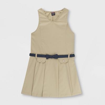 French Toast Girls' Uniform Jumper