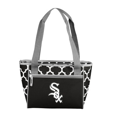 MLB Chicago White Sox 16 Can Cooler Tote