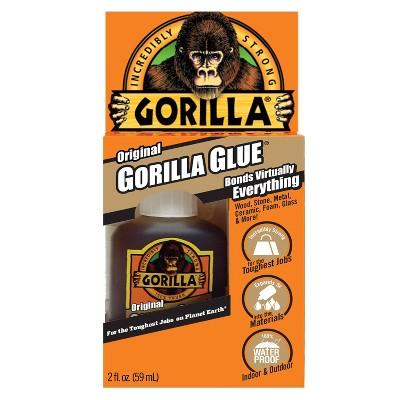 Gorilla Construction Adhesive Reviews