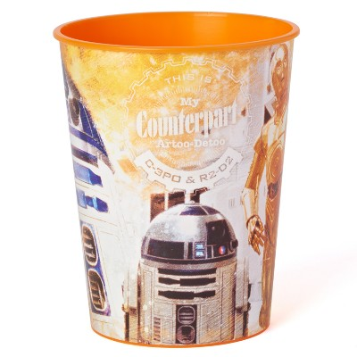 Star Wars Classic Stadium Cup
