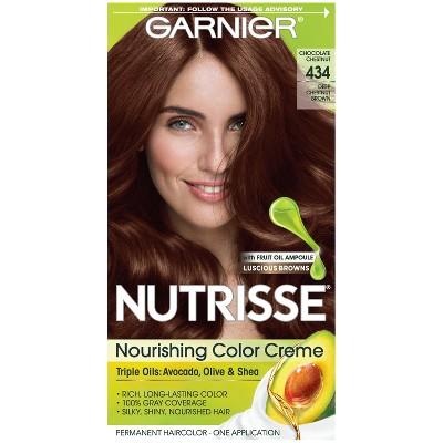 garnier nutrisse nourishing color