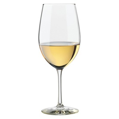 Libbey® Chardonnay Wine Glasses 18oz - Set of 4