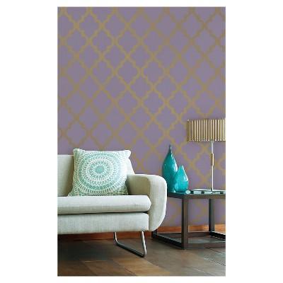 Devine Color Cable Stitch Peel Stick Wallpaper