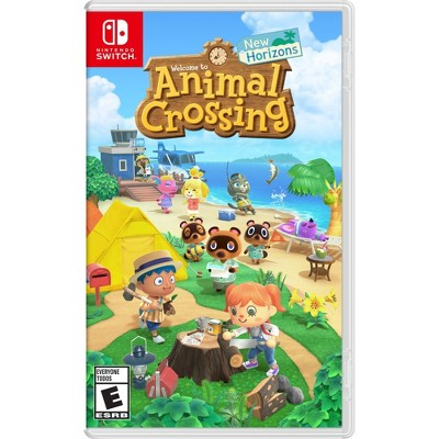 Animal Crossing New Horizons Nintendo Switch Target