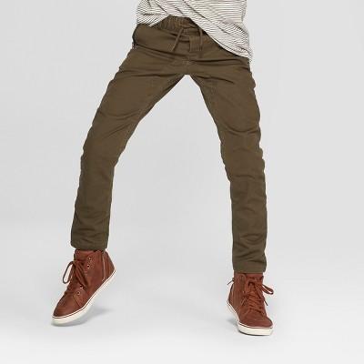 Boys' Moto Chino Pants - art class™