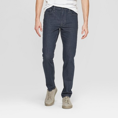 Men's Slim Fit Jeans - Goodfellow & Co™ Blue Gray
