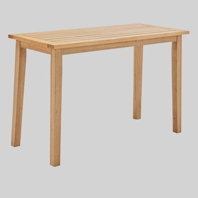 ash patio tables target