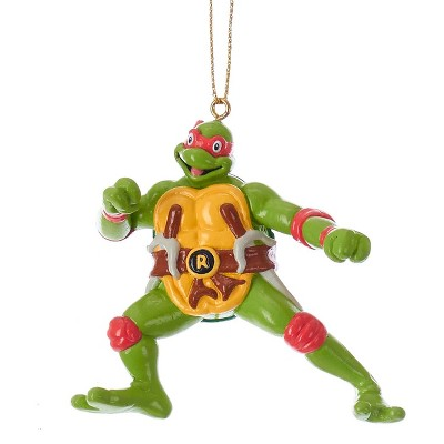 Tmnt Christmas Ornaments