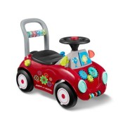 Radio Flyer Busy Buggy Ride-On