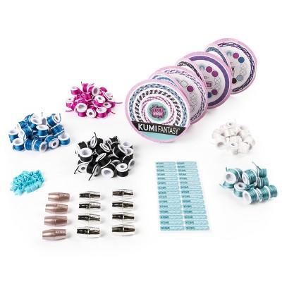 Cool Maker KumiFantasy Fashion Pack Activity Kit