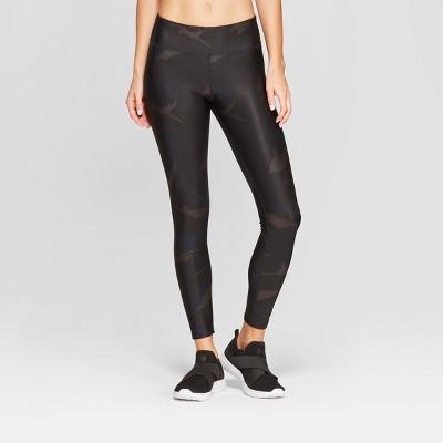 Women's Performance Printed 7/8 High-Waisted Leggings - JoyLab™