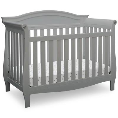 Delta Children Lancaster 4-in-1 Convertible Crib