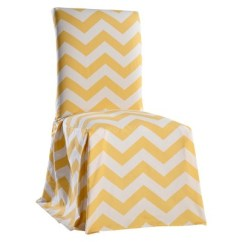 Dining Chair Covers Target Toddler Chevron Slipcover