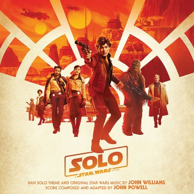 John Powell - Solo: A Star Wars Story (Original Motion Picture Sdtk)