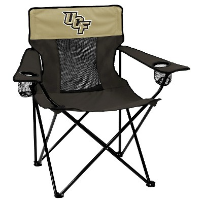folding sports chair vintage cosco step stool ncaa ucf knights elite camp target quad