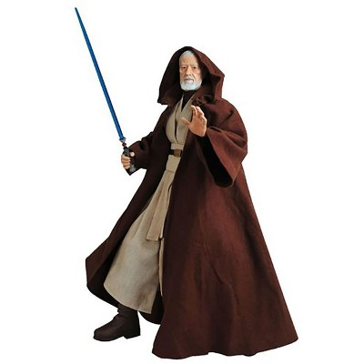Star Wars Ultimate 1/4 Scale New Hope Obi Wan Kenobi Action Figure