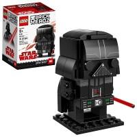 LEGO BrickHeadz Star Wars Darth Vader 41619 : Target