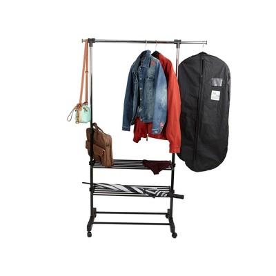 clothes racks target