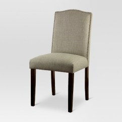 Kitchen Chairs At Target Pottery Barn Teen Camelot Nailhead Dining Chair Threshold