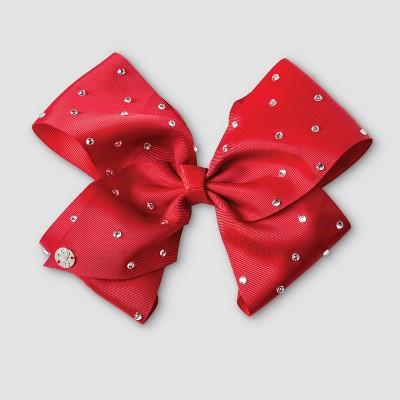 girls' jojo siwa bow hair clip