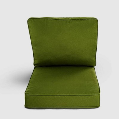 replacement patio cushions target