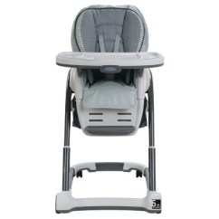 Graco High Chair Blossom Storing Banquet Covers 6 In 1 Seating System Convertible Raleigh Target