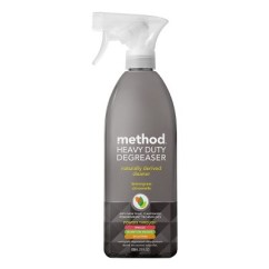 Kitchen Degreaser Cabinets Online Wholesale Method Cleaning Products Lemongrass Spray Bottle 28 Fl Oz
