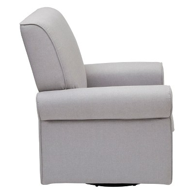 delta avery nursery glider chair grey s bent and brothers rocking 1867 children swivel rocker target 4 more