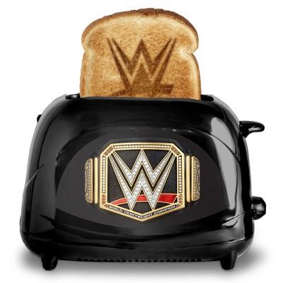 WWE Championship Belt Toaster
