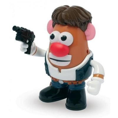 Star Wars Mr. Potato Head PopTater: Han Solo