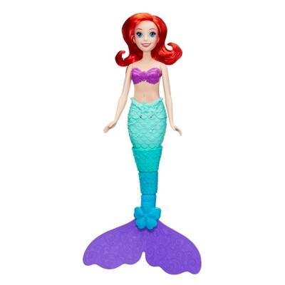 disney princess swimming adventures