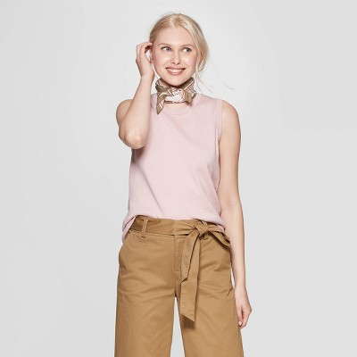 Women's Crewneck Sweater Vest - A New Day™
