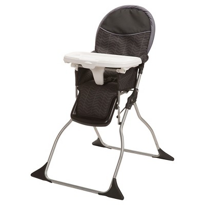 cosco high chair cover for baby nursery simple fold deluxe in black arrows target