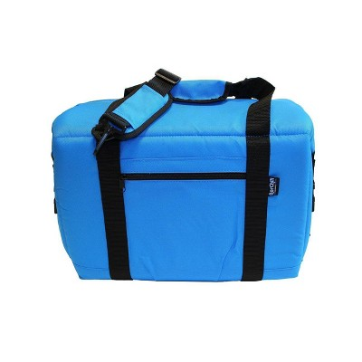 NorChill 48 Can Cooler Bag - Blue