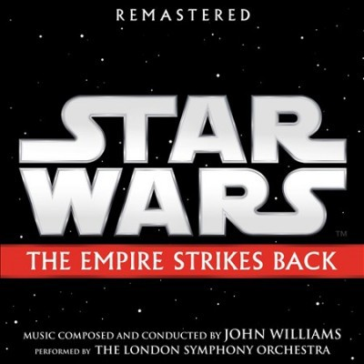 John Williams - Star Wars: The Empire Strikes Back (CD)