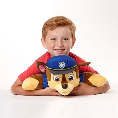 licensed character plush pillow pets