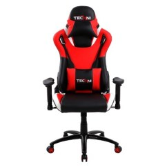 Video Game Chair Comfy Computer Ergonomic High Back Racer Style Gaming Red Techni Sport Target