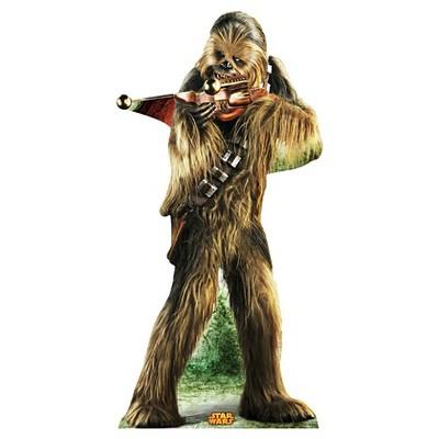 Star Wars Chewbacca Stand Up