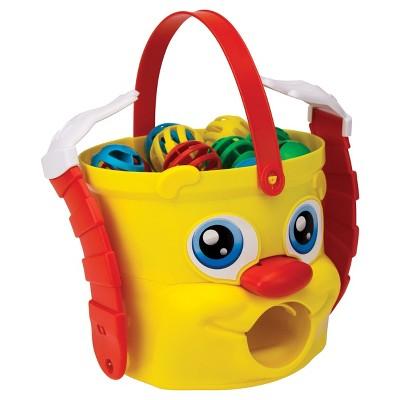 pressman mr bucket game