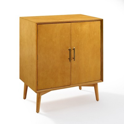 Landon Bar Cabinet - Crosley
